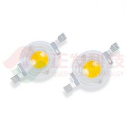 1W HighPower LED's