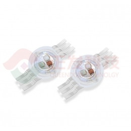 1WMulti-Color HighPower LED's