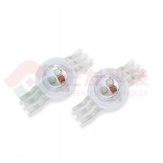 3W Multi-Color LED's